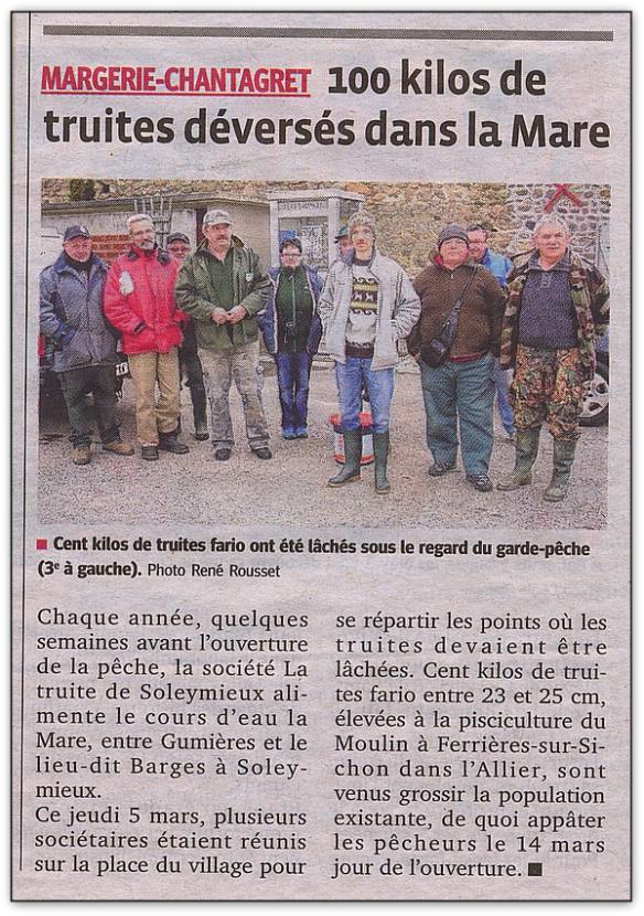 Rencontre halieutique bretonne 2018